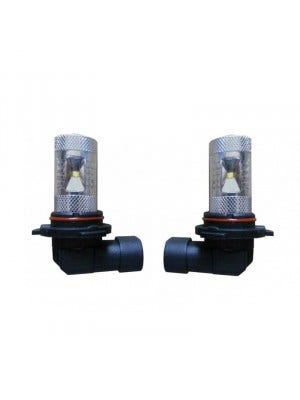 30w HighPower Canbus LED 6000K mistlicht H9