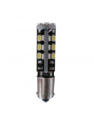 Canbus LED 30 SMD Stadslicht motor H6w-2