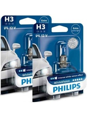 Philips H3 Whitevision