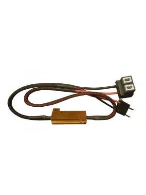 Mistlicht canbus kabel 45w H-maten-HB4