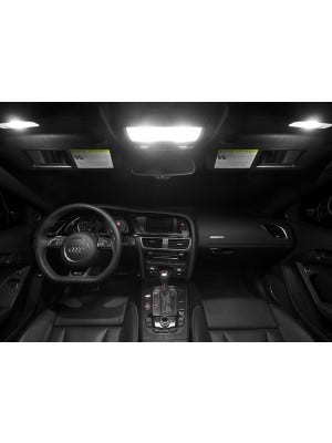 Audi A5 coupe LED binnenverlichtingspakket - Plus-pakket