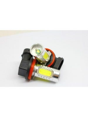 11w LED H9 grootlicht-Wit