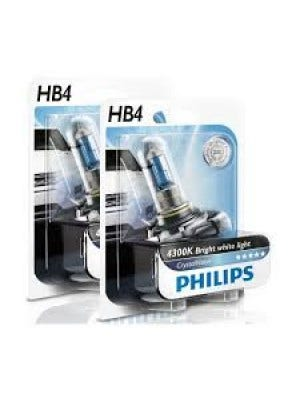 Philips Crystal Vision HB4