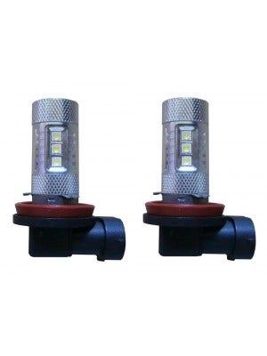 Grootlicht Canbus LED vervangingslamp 50w H8