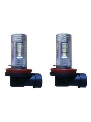 Grootlicht Canbus LED vervangingslamp 50w H9