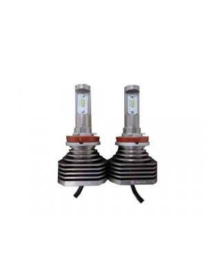 Canbus LED dimlicht - H11 - 6000k