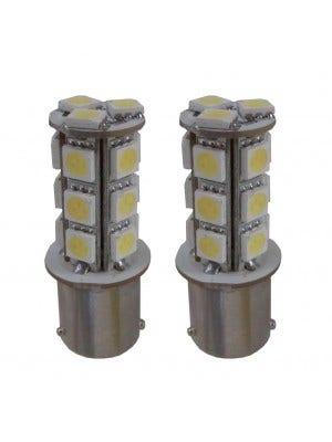LED-24v-BA15d-wit