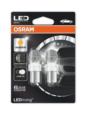 OSRAM-LEDRiving-BA15S-12V-Oranje-O-7556YE