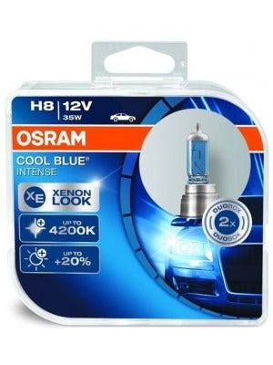Osram Halogeen Cool Blue Intense H8
