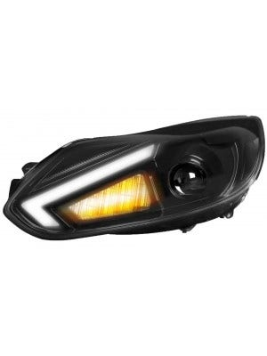 osram-xenarc-led-koplamp-ford-focus-LEDHL105-BK LHD