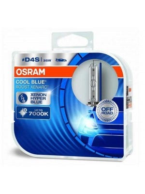 Osram Xenarc D4S Cool Blue Boost - 66440CBB-HCB-4