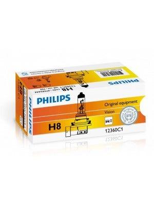 Philips-Standard-blister-H8-12360C1