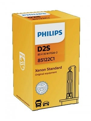 Philips-Xenon-Vision-D2S-4600k-85122VIC1