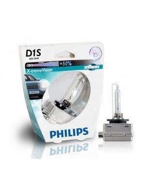 Philips Xtreme Vision +50% D1S - 85415XVS1