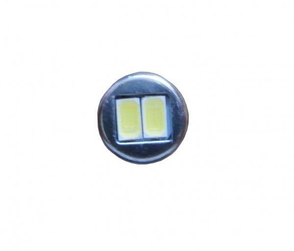 6-SMD-LED-stadslicht-W5W-bovenkant