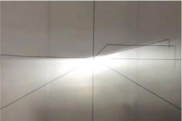 H4 Wit Licht : Super heldere led auto koplamp h led h w lm k wit h