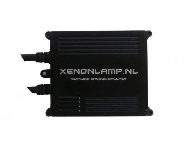 Xenon Slim Ballast Canbus 2.0