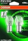 Osram P21/5W BAY15D Ultra Life