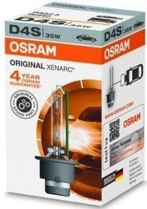 Osram Xenarc Original 4150K D4S - 66440