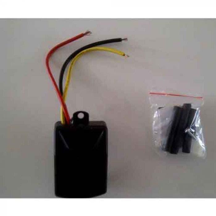 Flash rem module