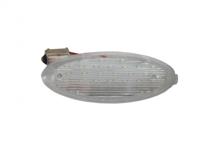 Opel-LED-kentekenverlichting-unit