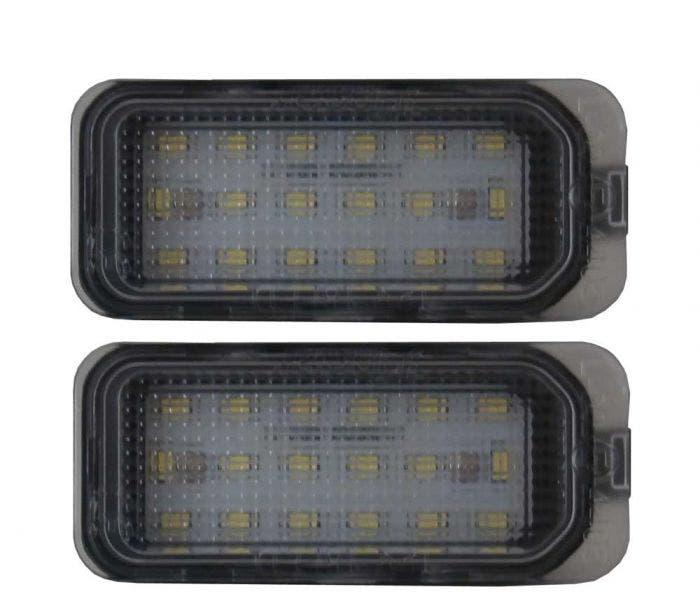 Ford-Jaguar-LED-kentekenverlichting-unit