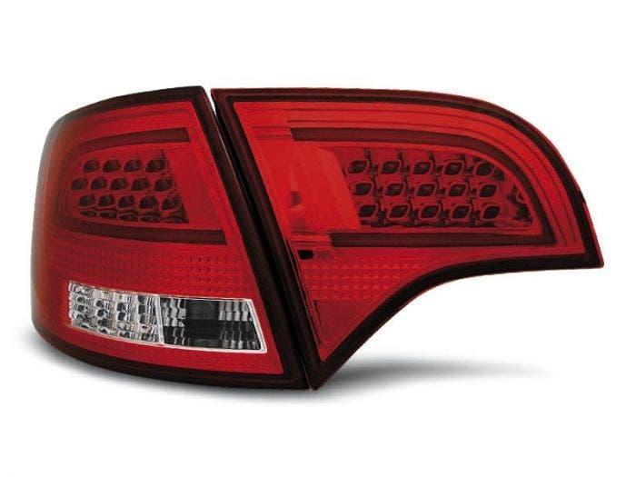 Audi A4 Achterlicht LED Unit B7 Avant