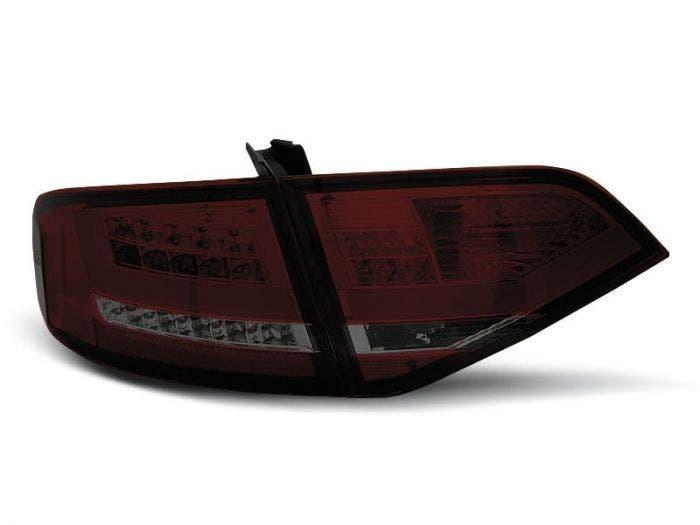 led-achterlicht-unit-Audi-A4-B8-2008-2011-Smoke