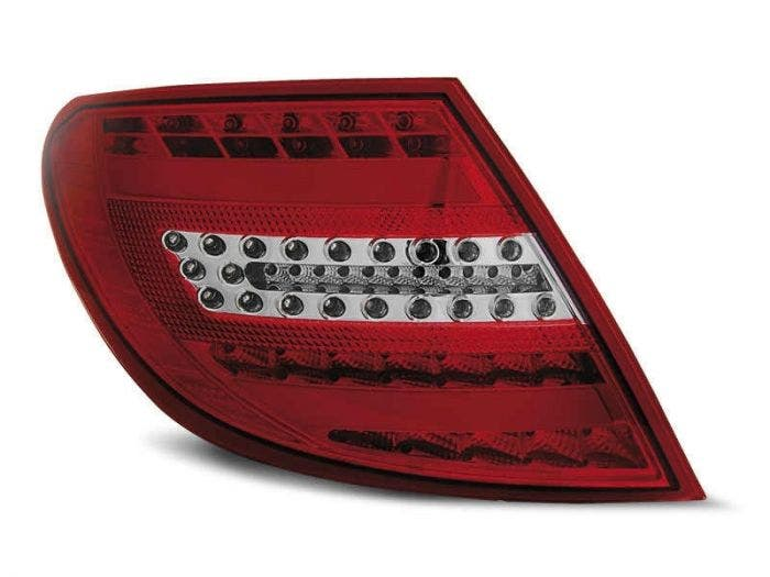 mercedes-c-w204-sedan-achterlicht-unit