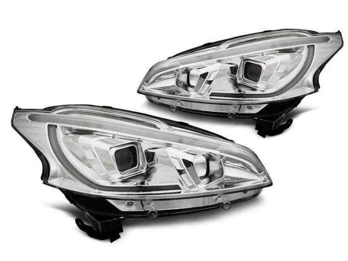 Peugeot-208-led-koplamp-unit
