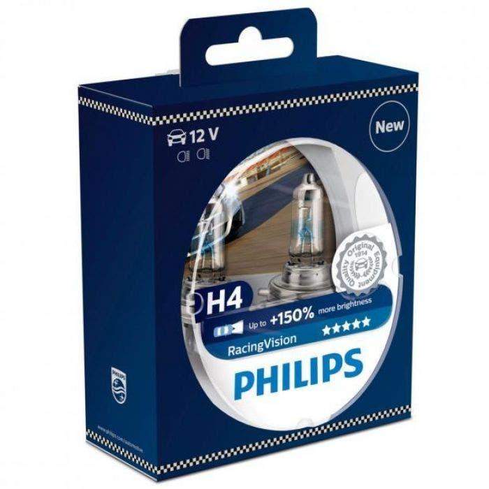 Philips-RacingVision-H4