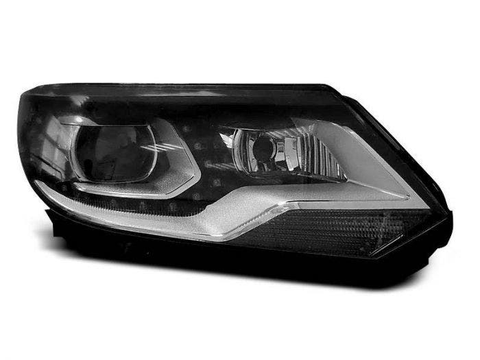 VW-tiguan-led-koplamp-unit
