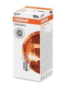 Osram Original Line BA15s-P21w 24v 7529 Blister