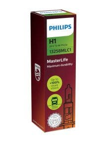 Philips Masterlife Set 24V H1