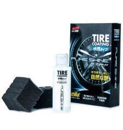 Soft99 Pure Shine Tire Coating