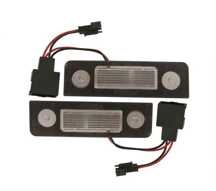 Skoda-LED-kentekenverlichting-unit