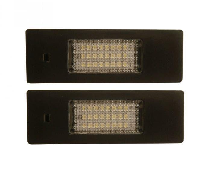 Fiat-LED-kentekenverlichting