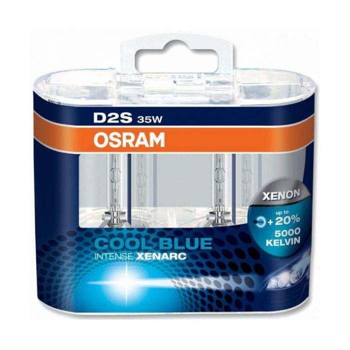 Osram-Xenarc-Cool-Blue-Intense-D2S-66240CBI-HCB