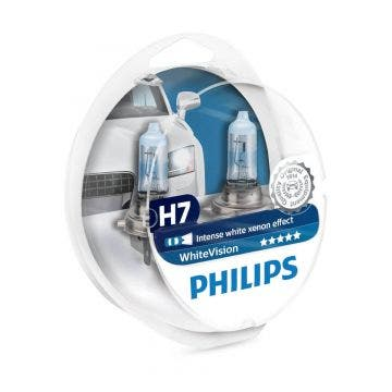 Philips WhiteVision Halogeen