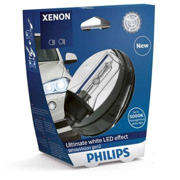 Philips WhiteVision Xenon