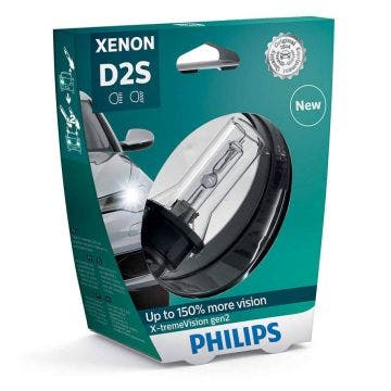 Philips X-Treme Vision Xenon